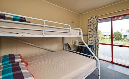 kaikoura holiday park accommodation